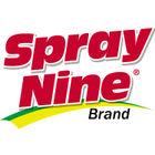 Spray Nine® Logo