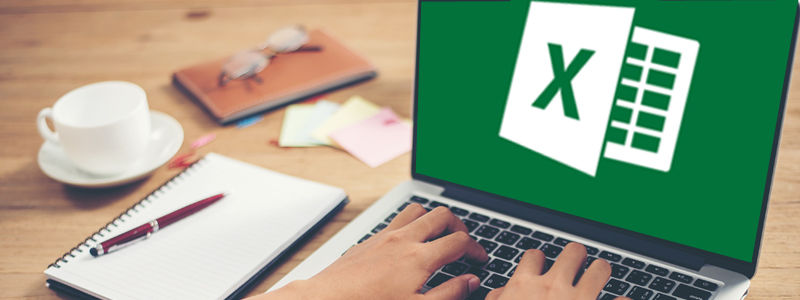Excel : Formules et fonctions (à distance)