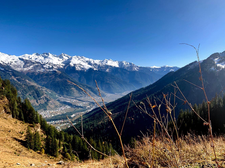 Mangankot Day Hike