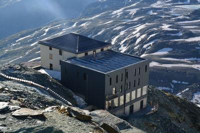 Hörnlihütte | Base Camp Matterhorn
