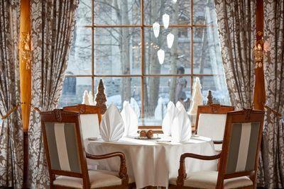 Restaurant Prato Borni