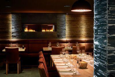 restaurant Saycheese
