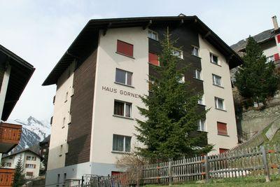 Haus Gornera
