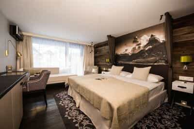 Deluxe Chambre Double