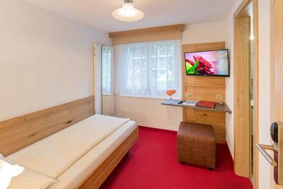 single room ground floor