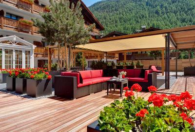 Lounge été