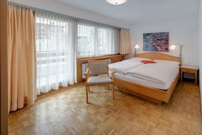 Appartement - Doppelzimmer