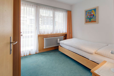 appartement - chambre individuelle