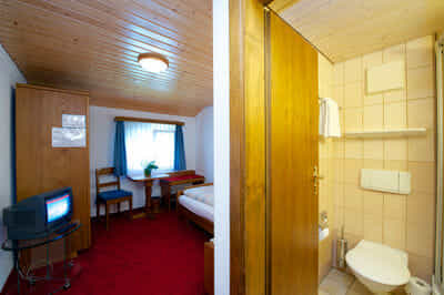 chambre individuelle standard