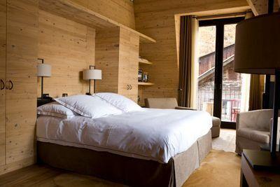 double room loft