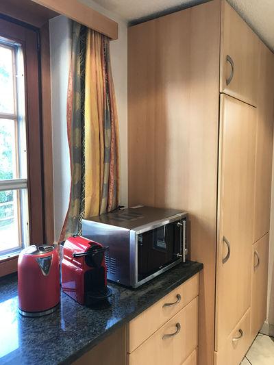 machine à café / grill