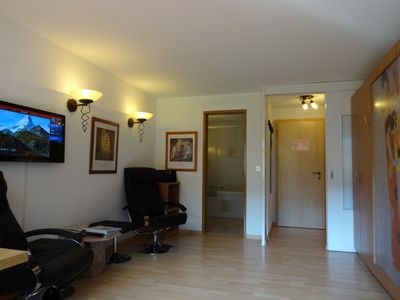 Wohnzimmer - Gustav Klimt