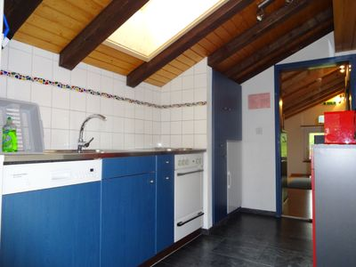 Küche - Hundertwasser