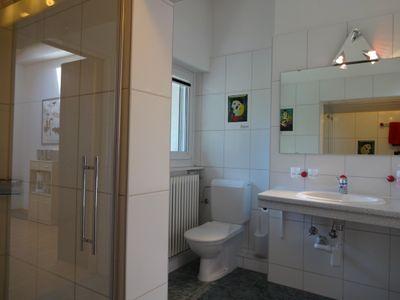 salle de bains - Pablo Picasso
