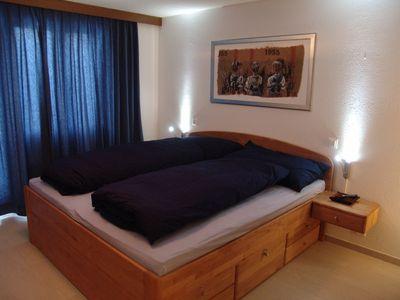 chambre à coucher