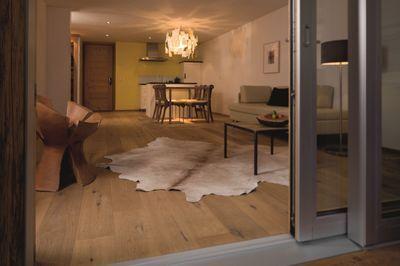 2.5 Zimmer Suite