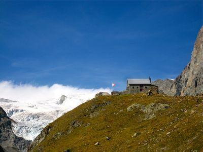 Schönbielhütte