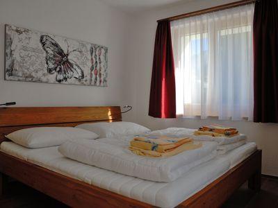 Wohnung 482: Schlafzimmer