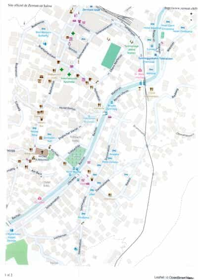 Map locator