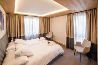 Wheeler Peak_Bedroom