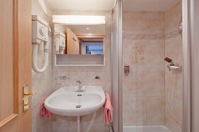 Haus Vispa - Badezimmer