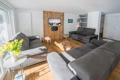 Duplex Andy_Salon 2