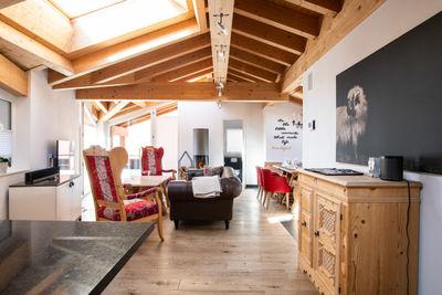 Downtown Zermatt Appartement situé au centre