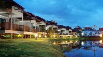 Amvertone Cove Golf & Island Resort