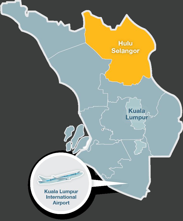 Discover Hulu Selangor 1