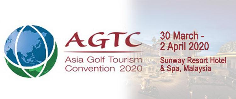 Asia Golf Tourism Convention 2020
