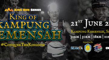 King of Kampung Kemensah 2020