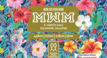 Malaysia Women Marathon 2020