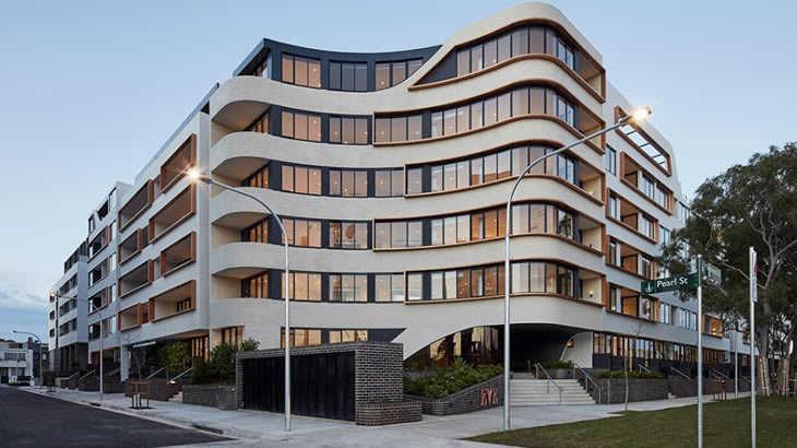DKO Apartments