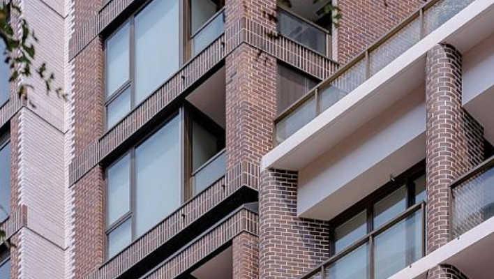 Virtual CPD Presentation The Case for High-Rise Brickwork