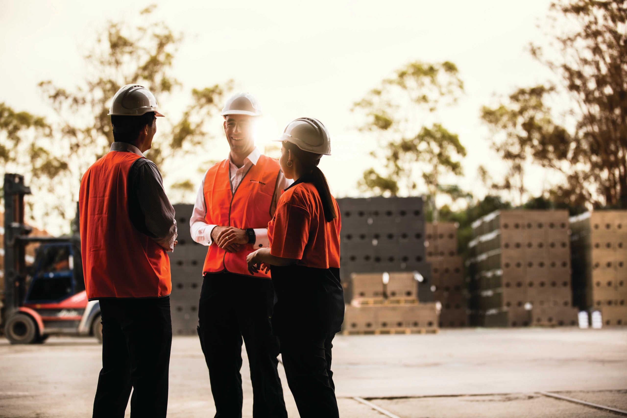 Careers at Brickworks