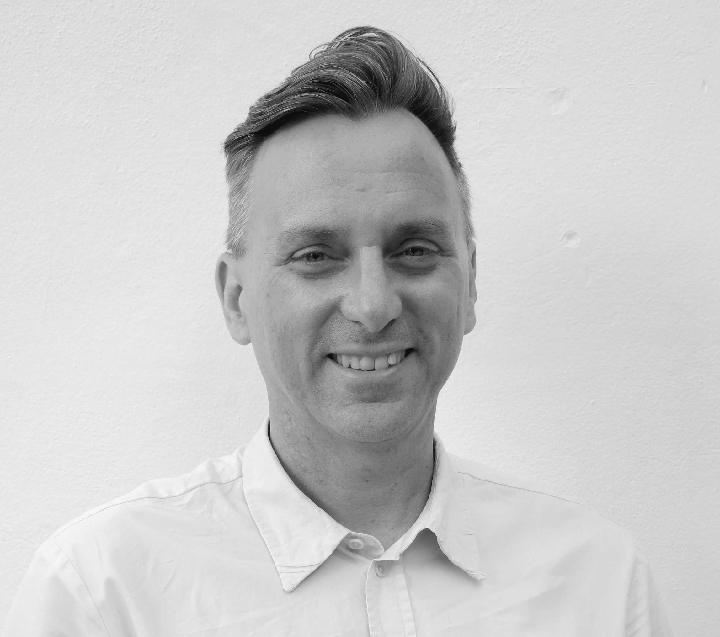 Architect Spotlight: Jayson Blight