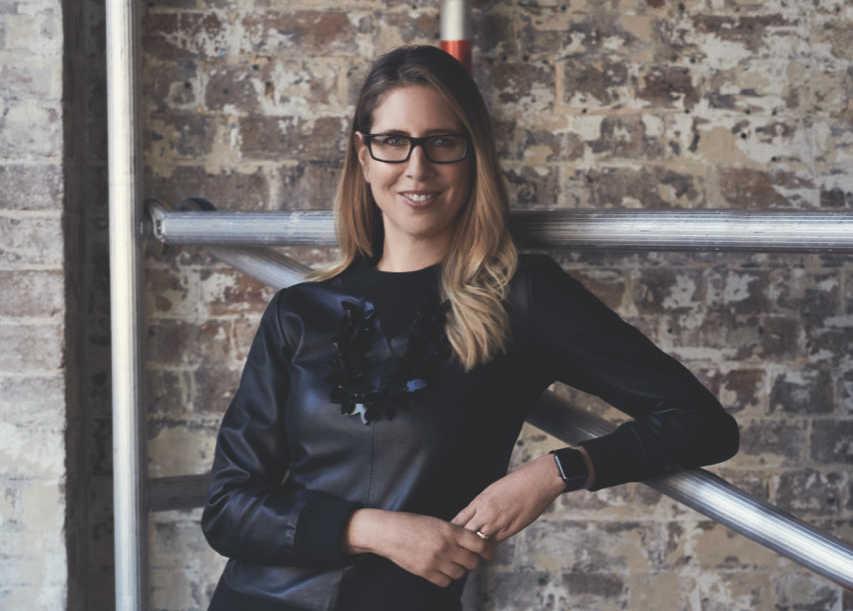 Architect Spotlight: Penny Fuller