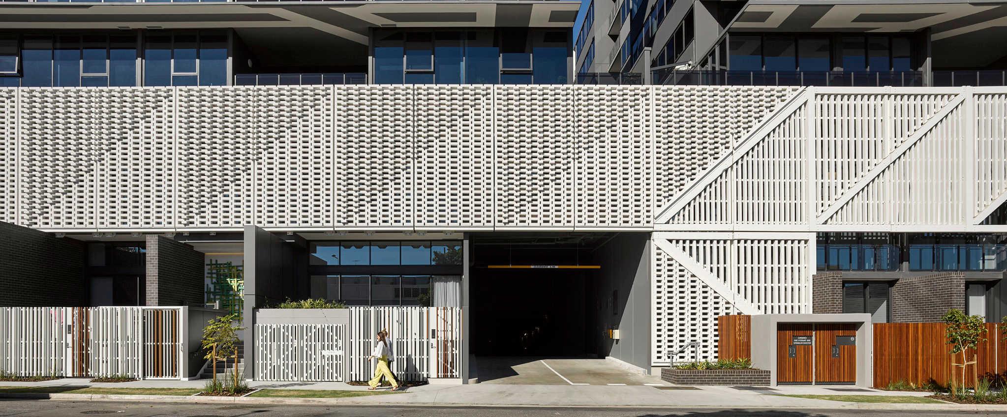 Case Study Newstead Series, Brisbane
