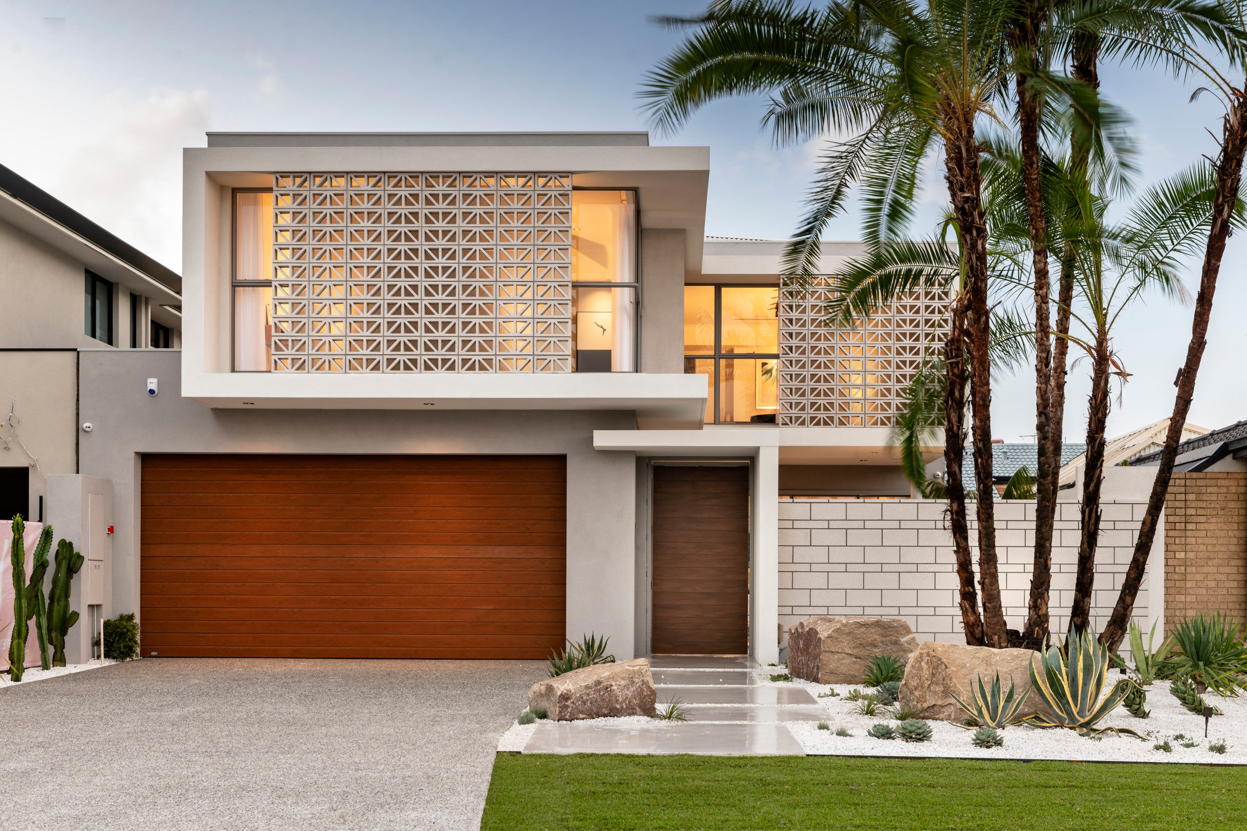 Palm Springs Top 6 Home Style Trends 2021