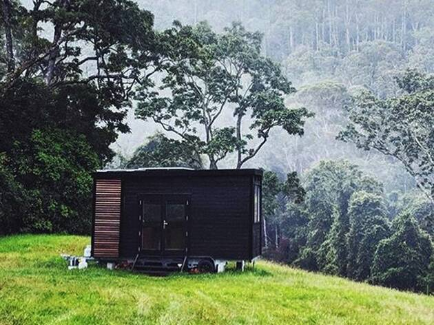 The Growing Obsession Of Tiny Homes