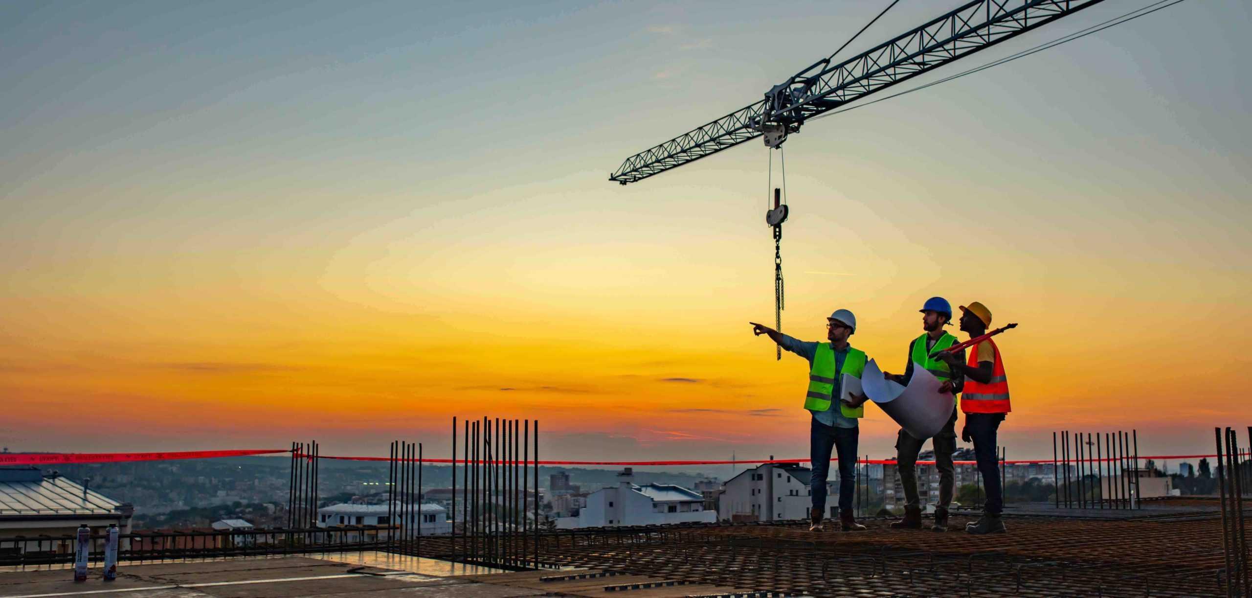 Great Debate: Keeping the Building Boom Booming