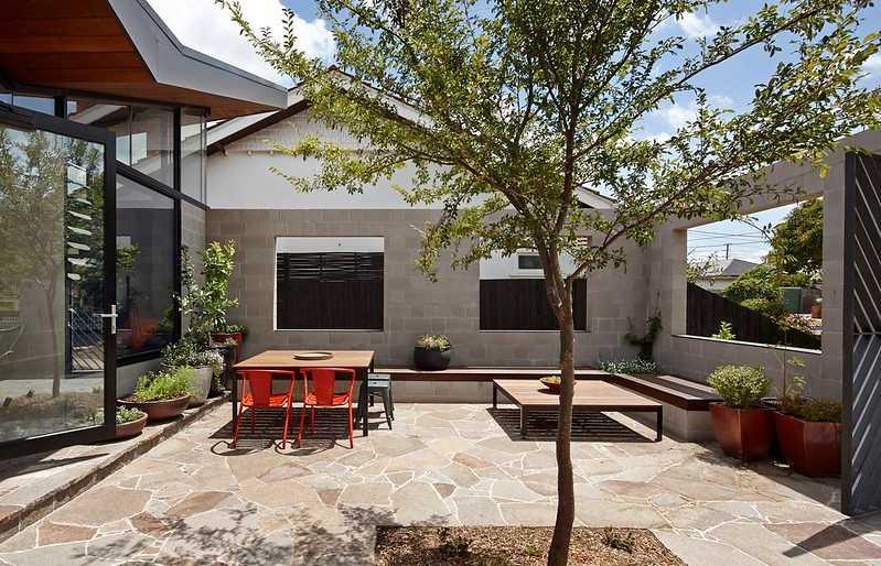 Project Fairfield House