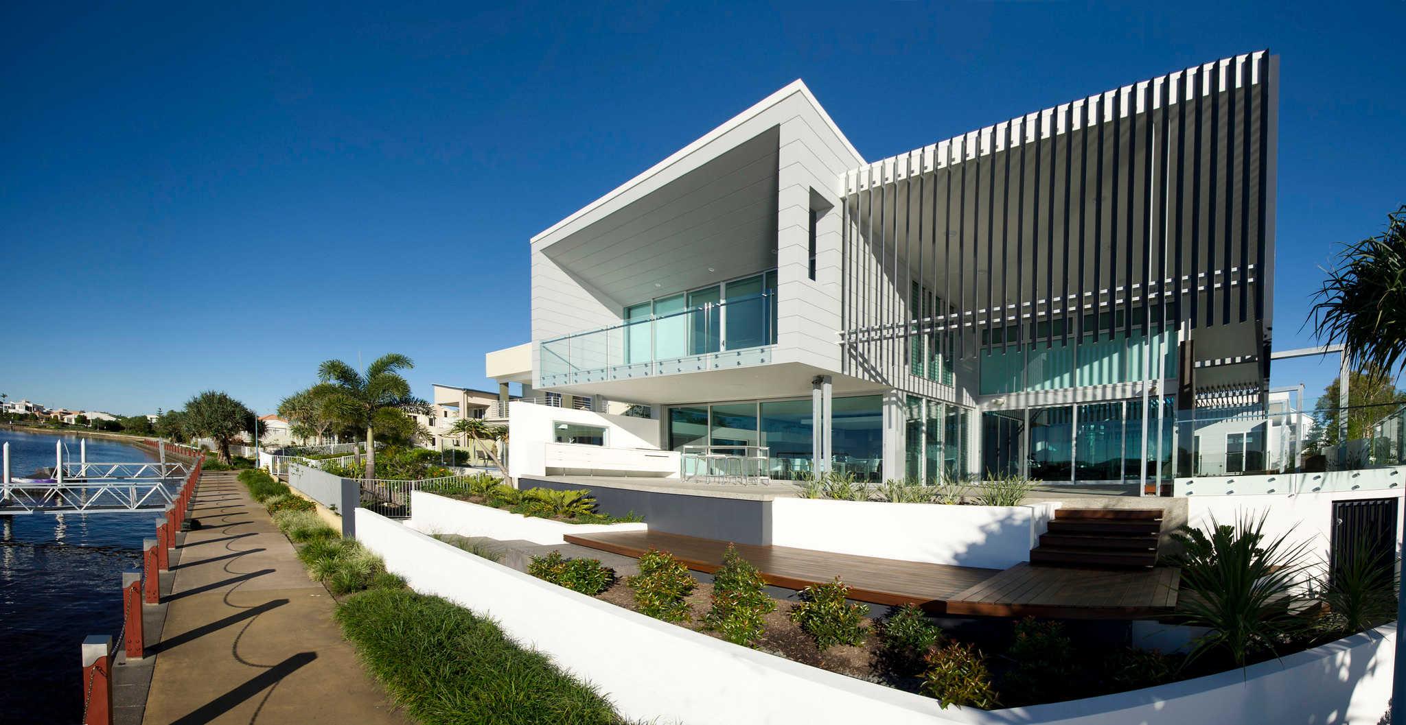 Project Zanzibar home