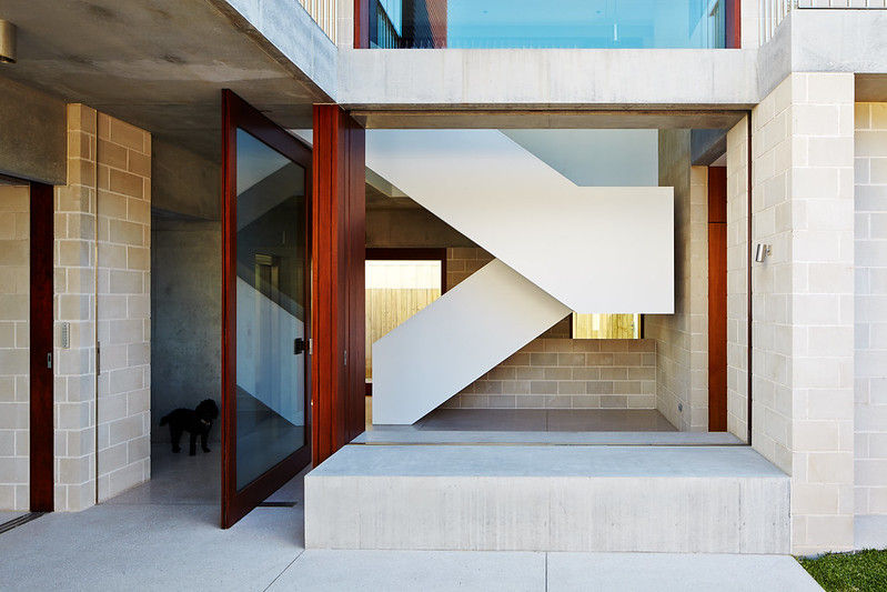 The Block House Project