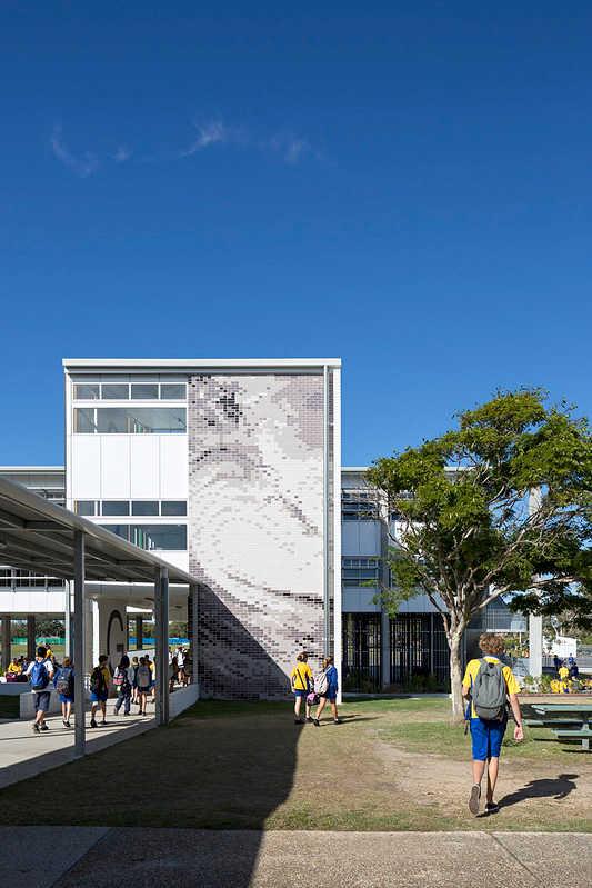 Project Miami QLD High School