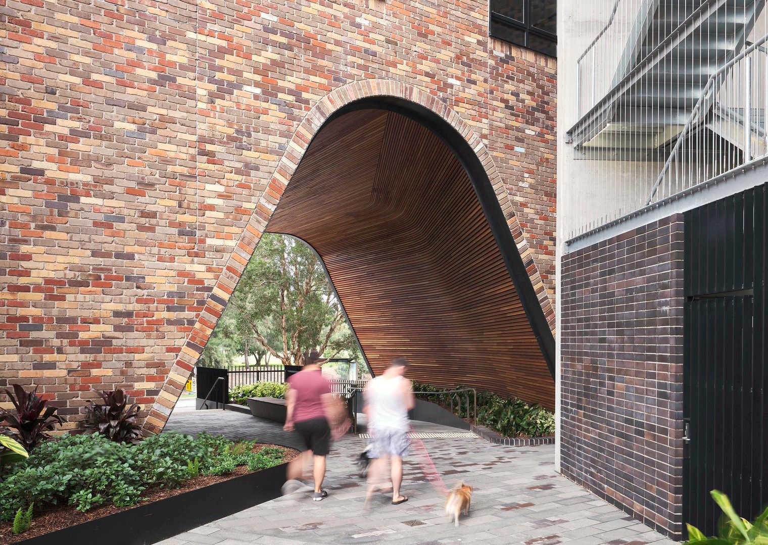 DKO Architecture, BREATHE Architecture