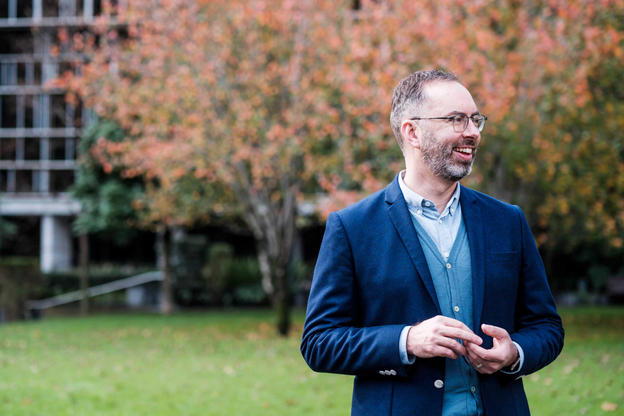 Architect Spotlight: Matthew Allen