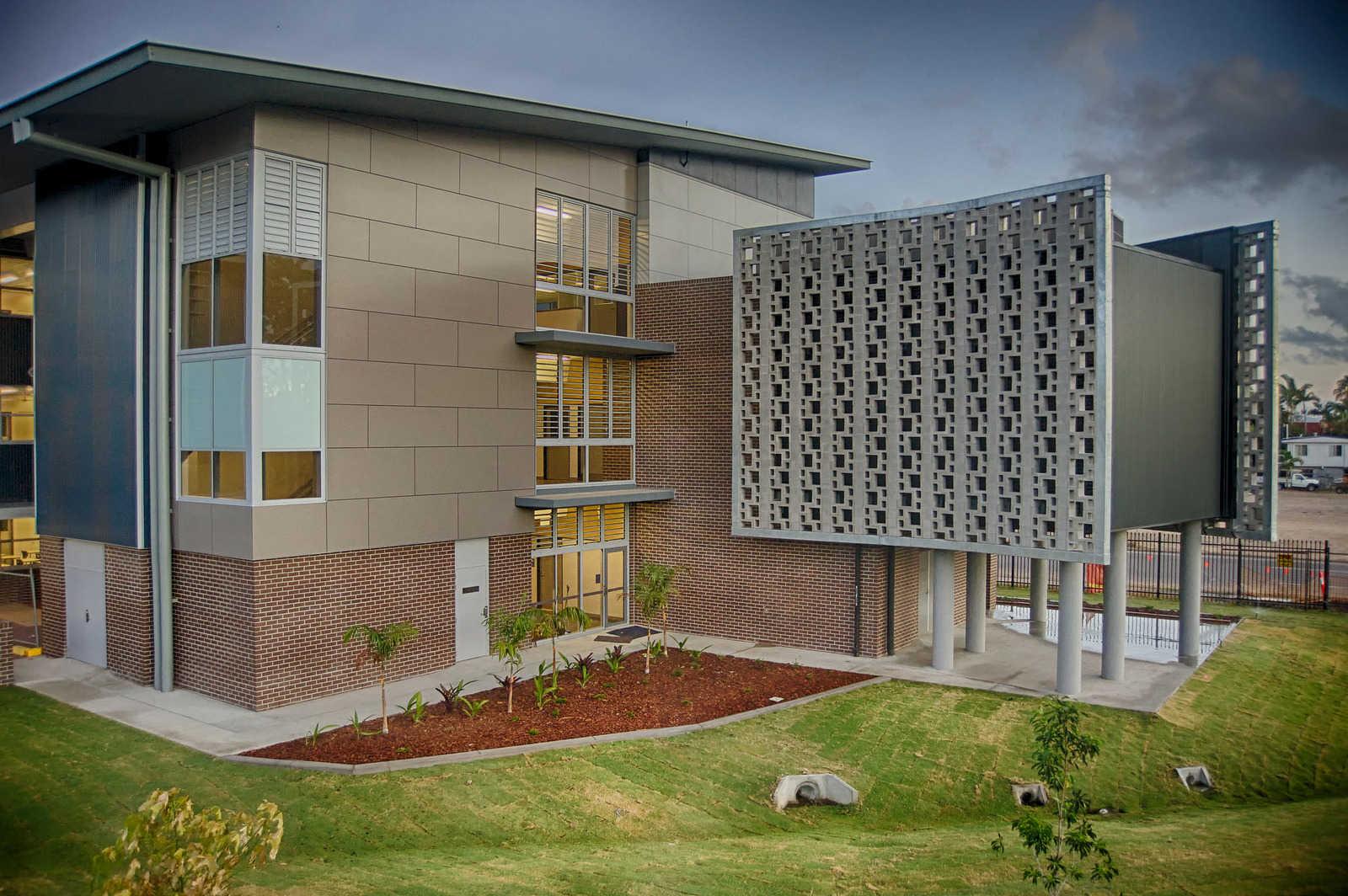 Project Kirwan High School