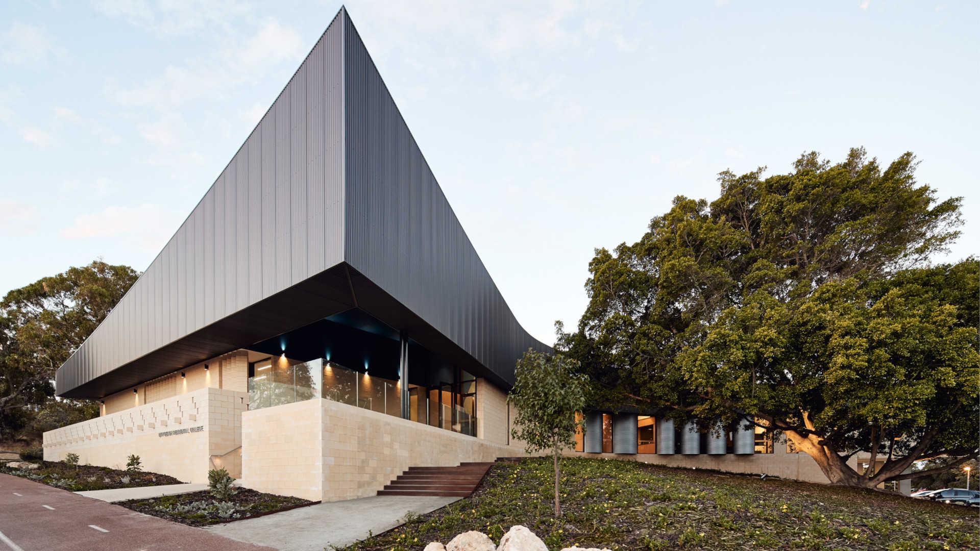Architect Spotlight: Adrian Iredale