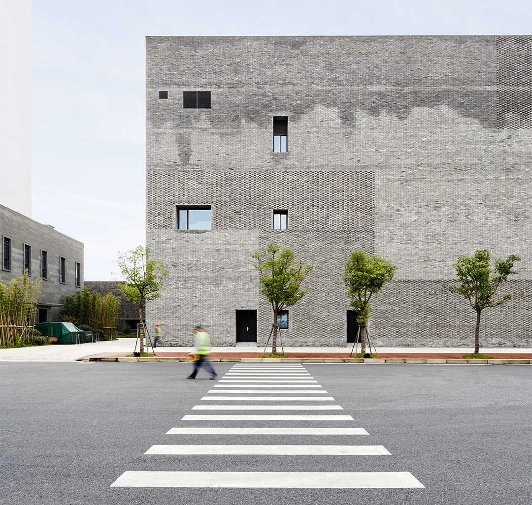 Neri&Hu Designs, Schindler HQ